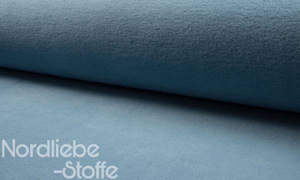 Polar Fleece ~ Blau