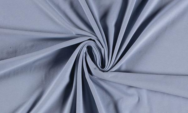 Jersey ~ UNI Dunkel Babyblau