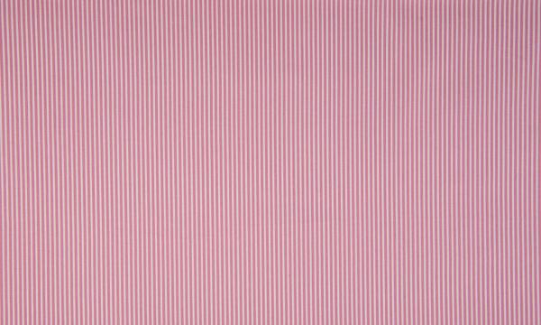 Baumwolle ~ zarte Streifen Altrosa Weiß