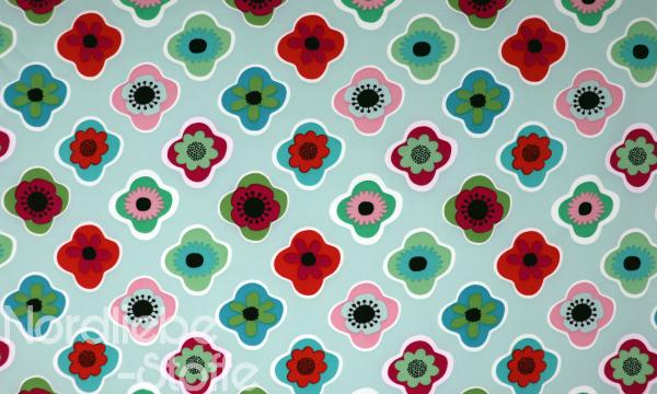 Softshell ~ Blumen