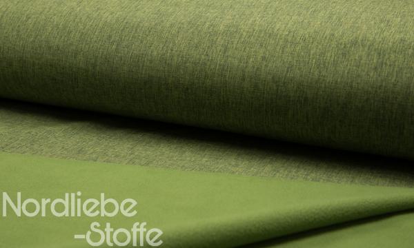Softshell ~ Melange grün