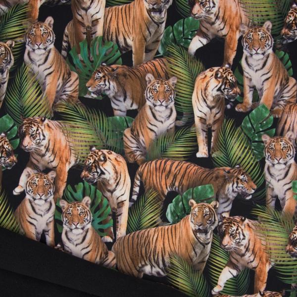 Digital Softshell ~ Tiger