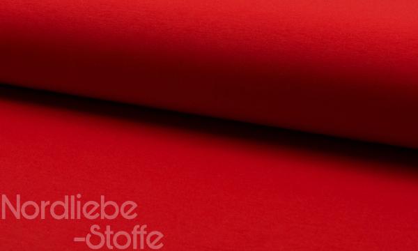 Kuschelsweat ~ Rot