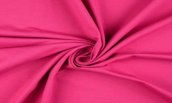 Jersey ~ UNI Dunkel Pink