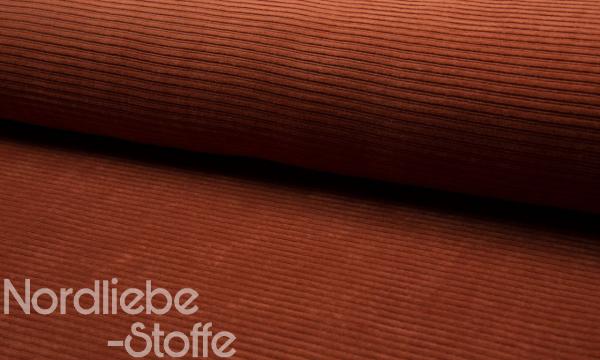 Cord Jersey ~ Terra 0,5 m LETZTES Stück