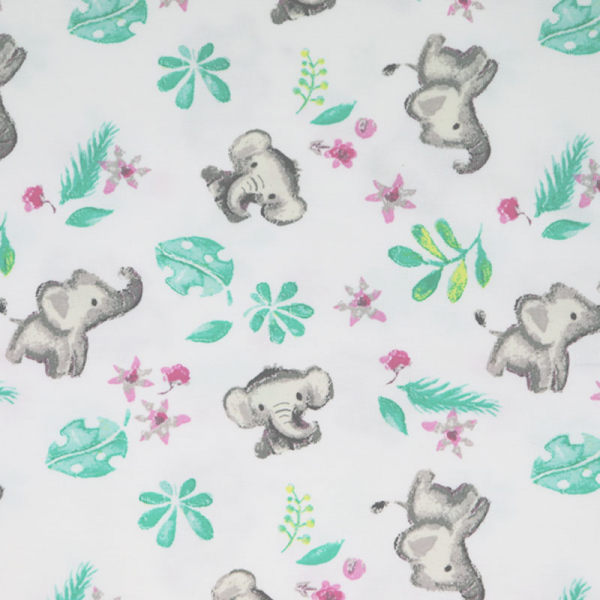 Jersey ~ Elefant