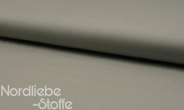 Papertouch Baumwolle ~ UNI light grey