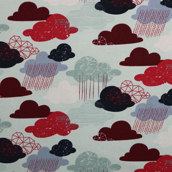 Jersey ~ Wolken