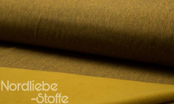 Softshell ~ Melange ocker