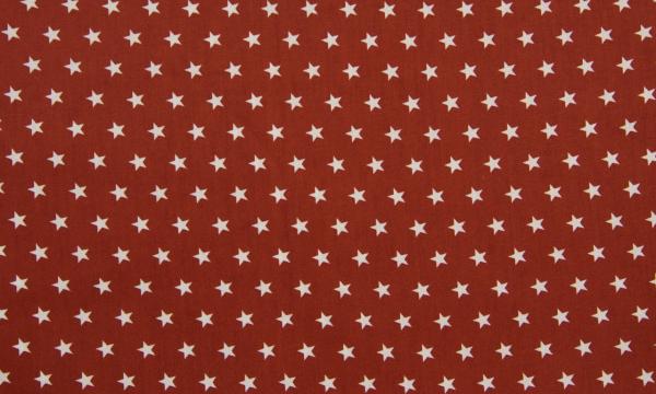 Baumwolle ~ Sterne auf Terra