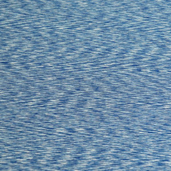 Softshell ~ Melange Blau