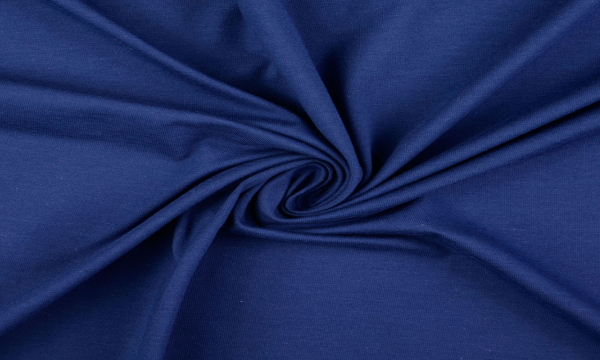 Jersey ~ UNI Dunkel Blau