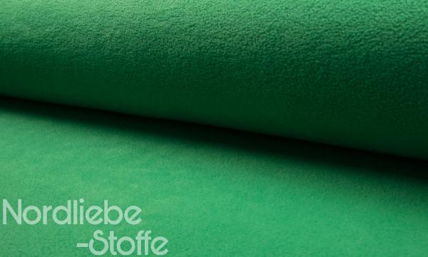 Polar Fleece ~ Grün
