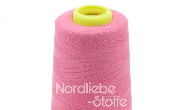 Nähgarn - Overlock Light Pink