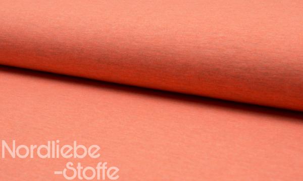 Jersey ~ MELANGE Orange