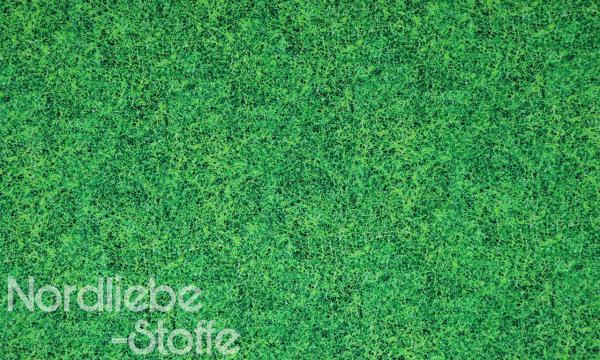 Baumwolle ~ Fußball - Rasen