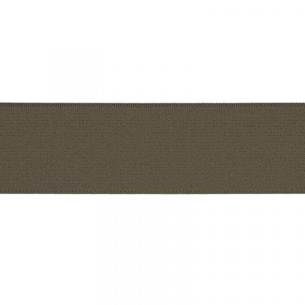 Gummiband elastisch 40 mm ~ UNI Army