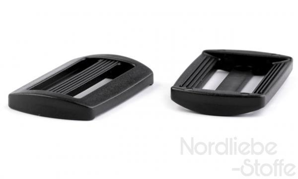 Gurtschieber 30mm schwarz