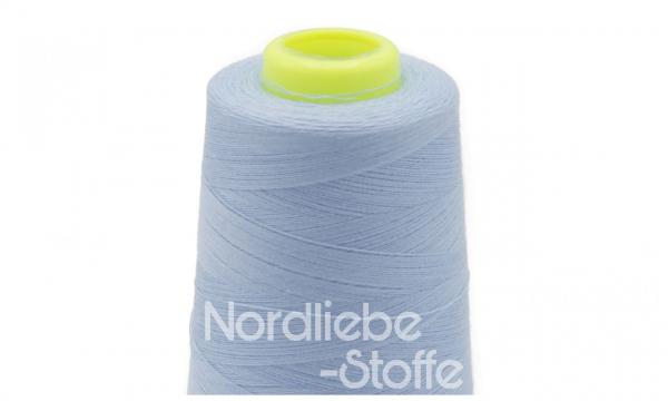 Nähgarn - Overlock Babyblau