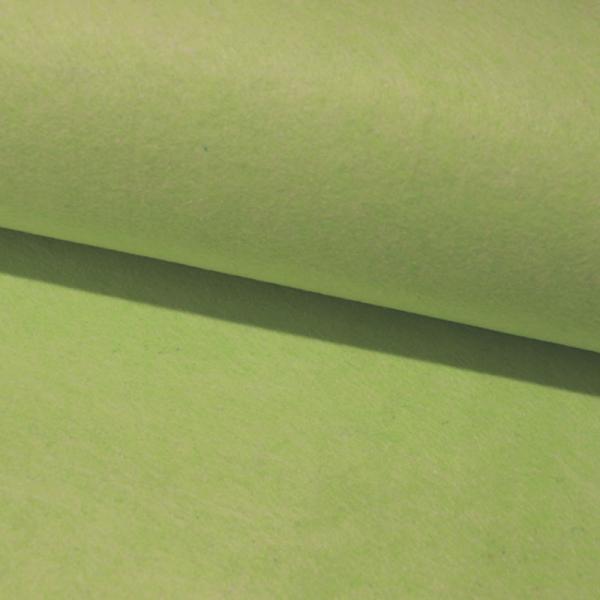 Bastel FILZ Lime meliert 3mm Stärke