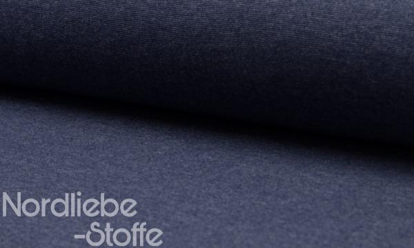 Bündchen Feinripp ~ MELANGE Jeans