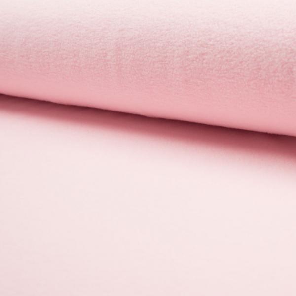 Polar Fleece ~ Light Rose