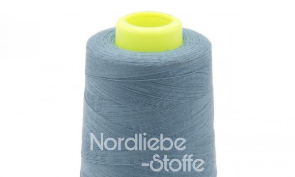 Nähgarn - Overlock Jeansblau